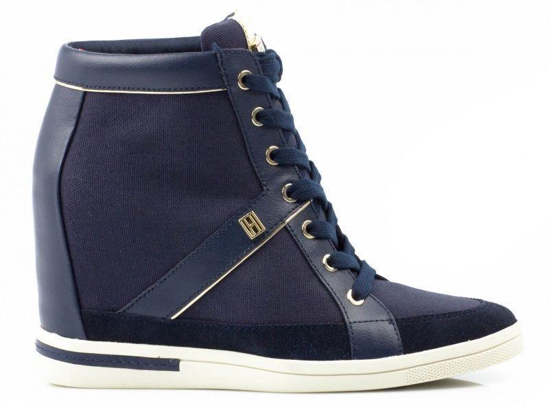 Ботинки для женщин Tommy Hilfiger TD866 цена обуви, 2017