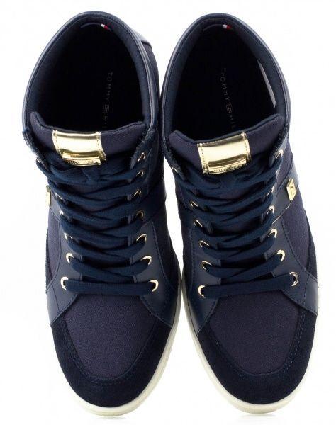 Ботинки для женщин Tommy Hilfiger TD866 фото, купить, 2017