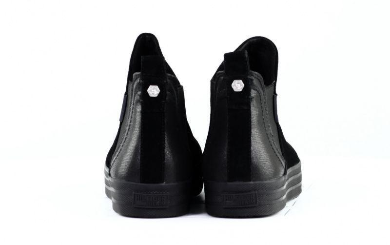 Ботинки женские Tommy Hilfiger EN56821879-990 купить в Интертоп, 2017