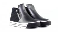 Ботинки женские Tommy Hilfiger EN56821878-990 Заказать, 2017