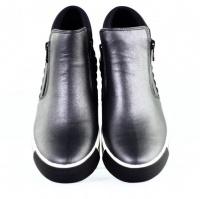 Ботинки женские Tommy Hilfiger EN56821878-990 купить, 2017