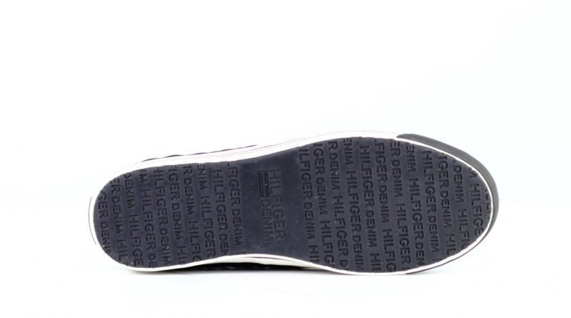 Ботинки женские Tommy Hilfiger EN56821878-990 фото, купить, 2017