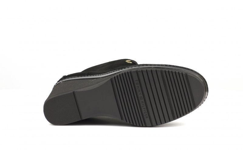 Tommy Hilfiger Ботинки  модель TD875, фото, intertop