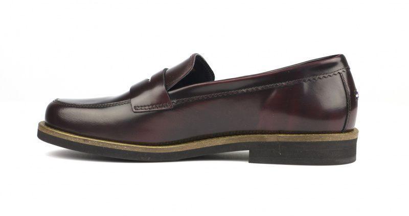 Туфли для женщин Tommy Hilfiger TD877 брендовая обувь, 2017