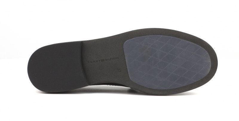 Туфли для женщин Tommy Hilfiger TD877 цена обуви, 2017