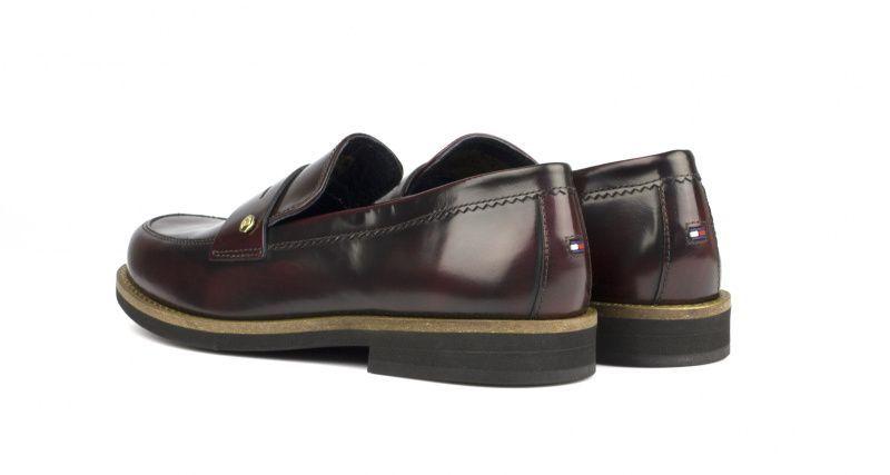 Туфли для женщин Tommy Hilfiger TD877 размерная сетка обуви, 2017