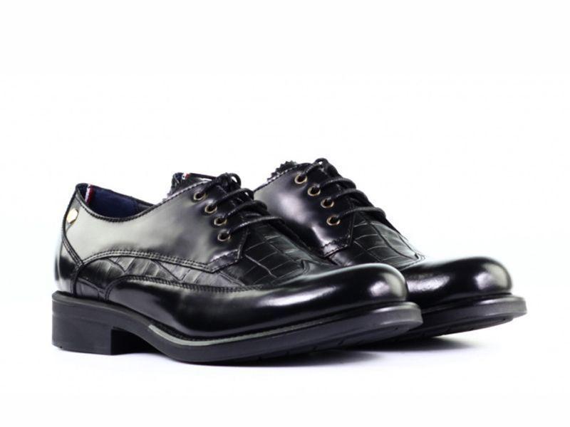 Tommy Hilfiger Полуботинки  модель TD878 цена обуви, 2017
