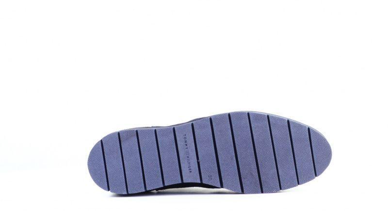 Ботинки женские Tommy Hilfiger TD880 брендовая обувь, 2017