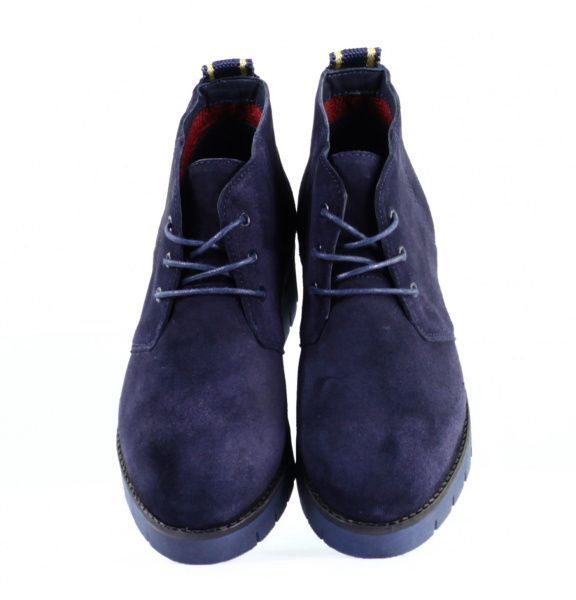 Ботинки женские Tommy Hilfiger TD880 размеры обуви, 2017