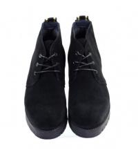 Ботинки женские Tommy Hilfiger FW56821630-990 купить, 2017