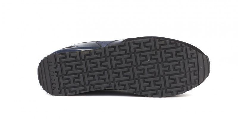 Tommy Hilfiger Ботинки  модель TD883 брендовая обувь, 2017
