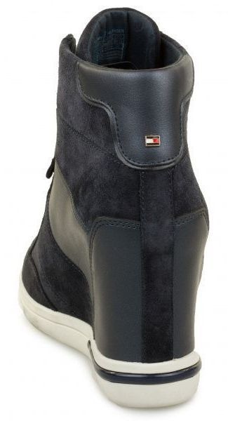 Ботинки для женщин Tommy Hilfiger TD887 цена обуви, 2017