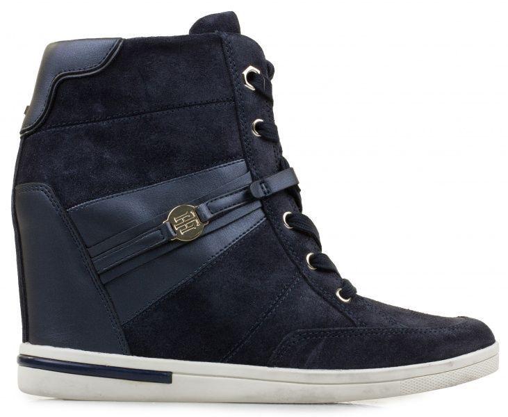 Ботинки для женщин Tommy Hilfiger TD887 брендовая обувь, 2017
