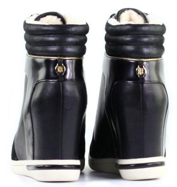 Ботинки женские Tommy Hilfiger TD888 модная обувь, 2017