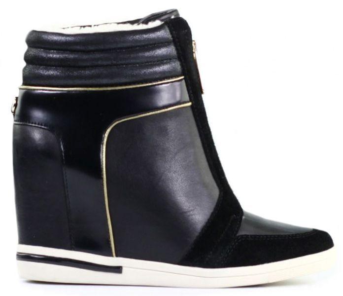 Купить Ботинки женские Tommy Hilfiger TD888, Черный