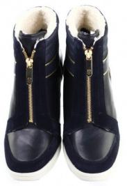 Ботинки женские Tommy Hilfiger FW56821694-403 продажа, 2017
