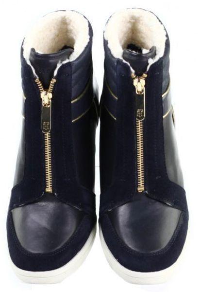 Ботинки женские Tommy Hilfiger TD889 купить обувь, 2017