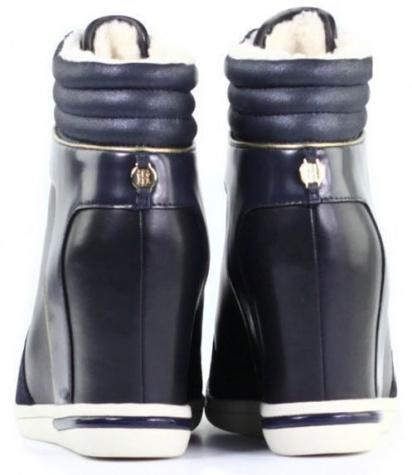 Ботинки женские Tommy Hilfiger FW56821694-403 купить в Интертоп, 2017