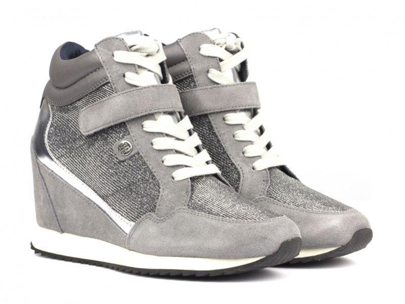 Ботинки для женщин Tommy Hilfiger TD890 брендовая обувь, 2017