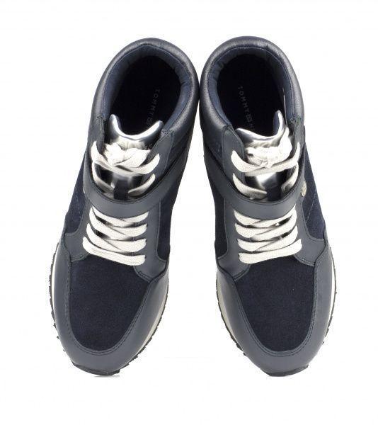 Ботинки для женщин Tommy Hilfiger TD891 фото, купить, 2017