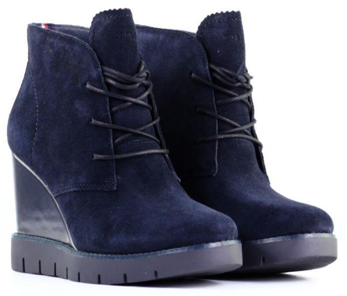 Ботинки женские Tommy Hilfiger TD892 стоимость, 2017