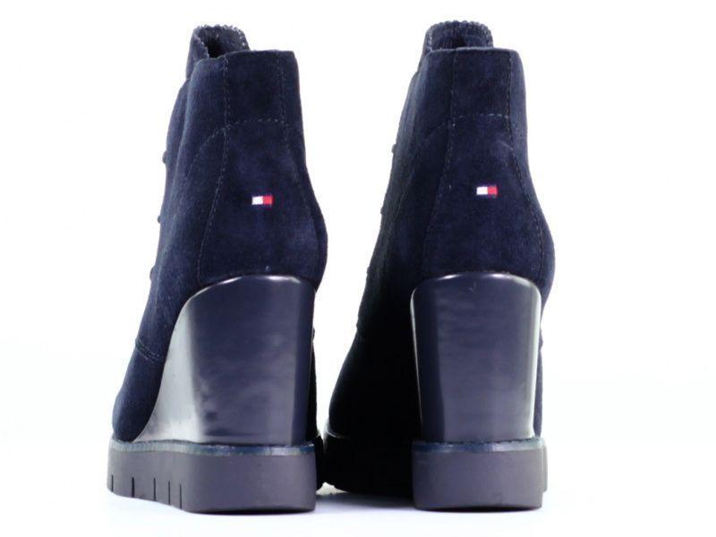 Ботинки женские Tommy Hilfiger TD892 модная обувь, 2017