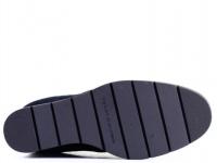 Ботинки женские Tommy Hilfiger FW56821588-403 купить в Интертоп, 2017