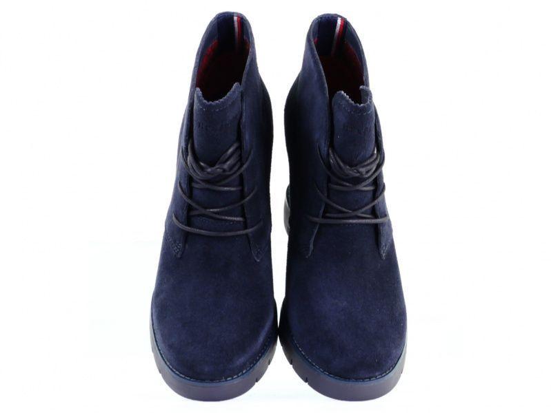 Ботинки женские Tommy Hilfiger TD892 купить обувь, 2017