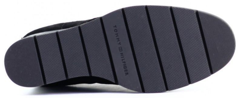 Ботинки женские Tommy Hilfiger TD893 стоимость, 2017