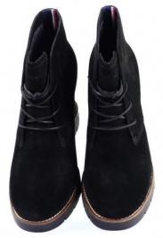 Ботинки женские Tommy Hilfiger FW56821588-990 купить в Интертоп, 2017