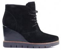 Ботинки женские Tommy Hilfiger FW56821588-990 Заказать, 2017