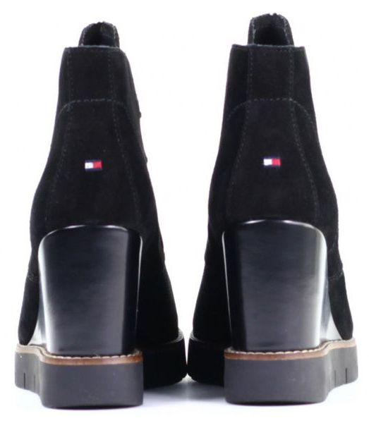 Ботинки женские Tommy Hilfiger TD893 модная обувь, 2017
