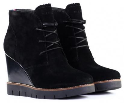 Ботинки женские Tommy Hilfiger FW56821588-990 продажа, 2017