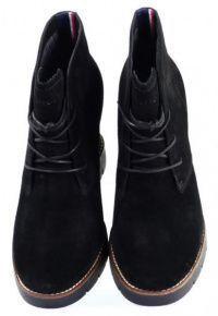 Ботинки женские Tommy Hilfiger TD893 , 2017