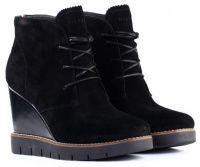 Ботинки женские Tommy Hilfiger TD893 купить обувь, 2017