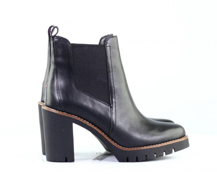 Ботинки женские Tommy Hilfiger TD895 купить обувь, 2017
