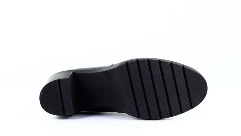 Ботинки женские Tommy Hilfiger TD895 брендовая обувь, 2017