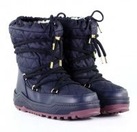 Женская обувь Tommy Hilfiger сезона осень-зима, фото, intertop