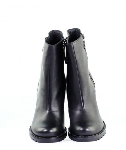 Ботинки женские Tommy Hilfiger FW56821524-990 купить, 2017