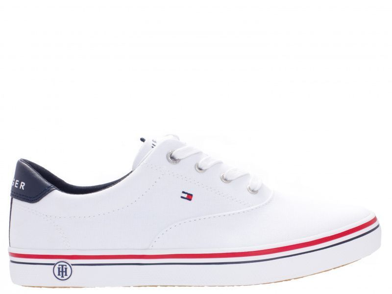 Кеды женские Tommy Hilfiger TD914 размеры обуви, 2017