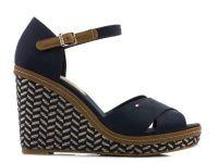 Босоножки женские Tommy Hilfiger TD947 купить обувь, 2017