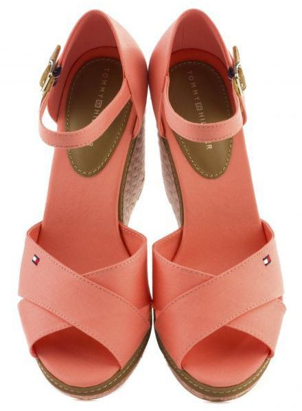 Босоножки женские Tommy Hilfiger TD948 купить обувь, 2017