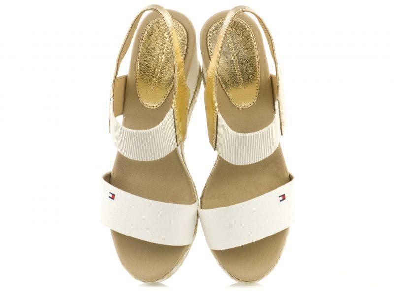 Босоножки женские Tommy Hilfiger TD950 брендовая обувь, 2017