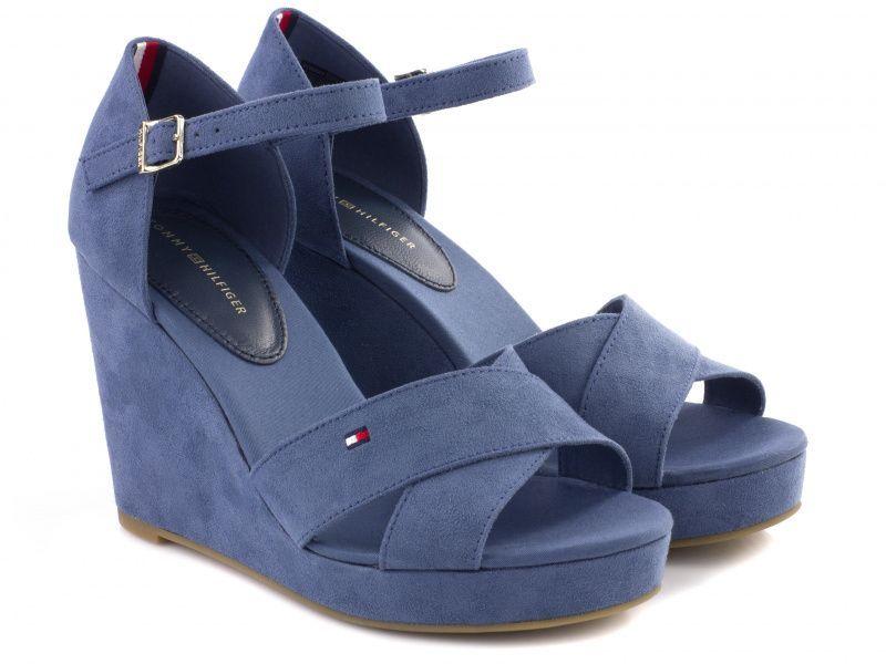Босоножки для женщин Tommy Hilfiger TD954 размерная сетка обуви, 2017