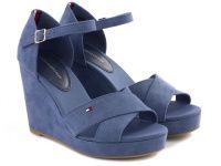 Filipe Shoes Сандалии женские модель UZ24 приобрести, 2017