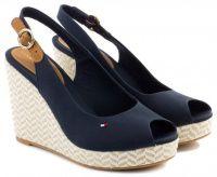 женская обувь Tommy Hilfiger 36 размера, фото, intertop