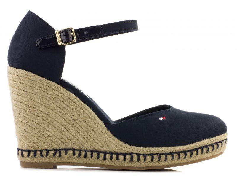 Босоножки женские Tommy Hilfiger TD956 купить обувь, 2017