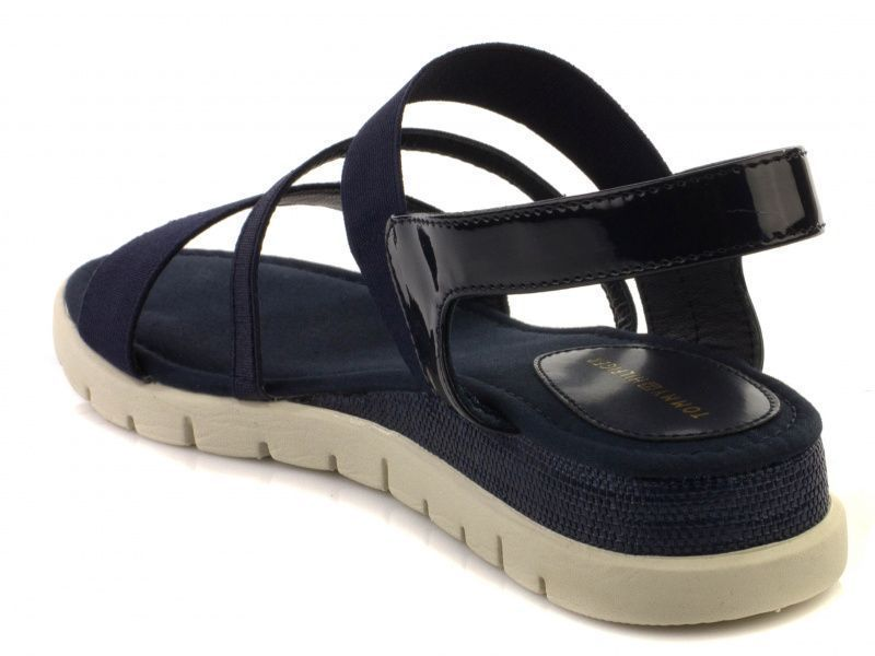 Сандалии женские Tommy Hilfiger TD964 модная обувь, 2017