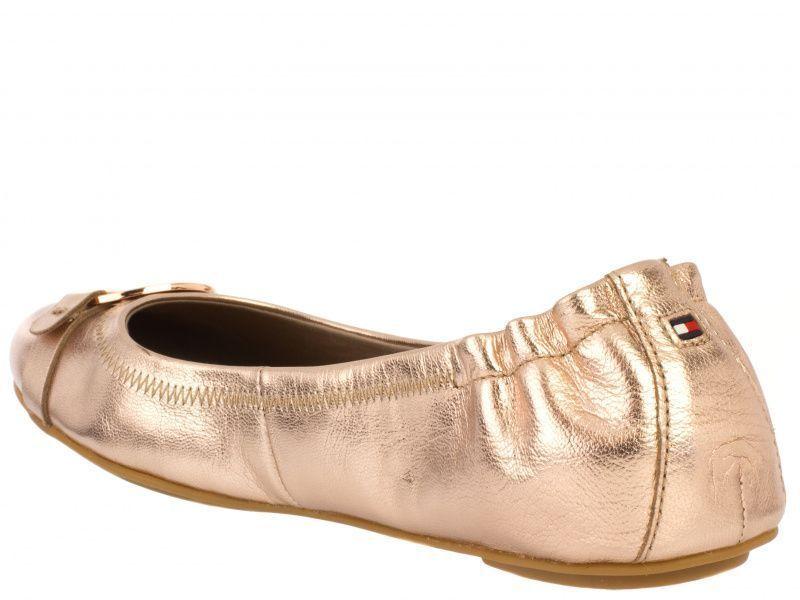 Балетки женские Tommy Hilfiger TD967 модная обувь, 2017