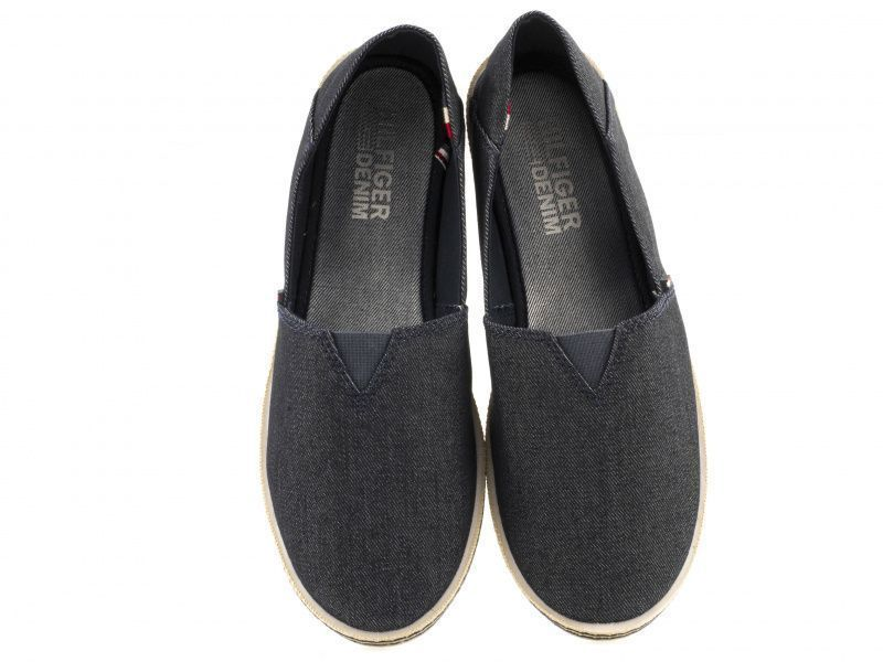 Tommy Hilfiger Cлипоны  модель TD973 брендовая обувь, 2017